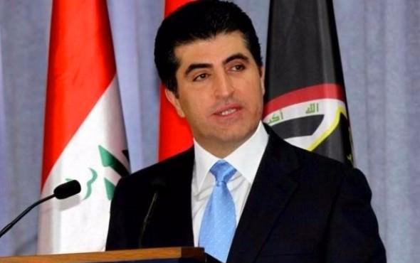 Neçirvan Barzani: Kürdistan'ın asla bir gayesi olmadı