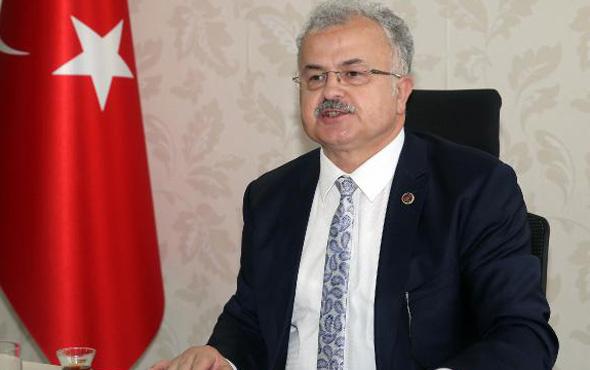 AK Partili Başkandan şok açıklama! Tehdit alıyorum