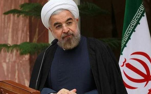 Ruhani'den Müslümanlara kritik Kudüs çağrısı!