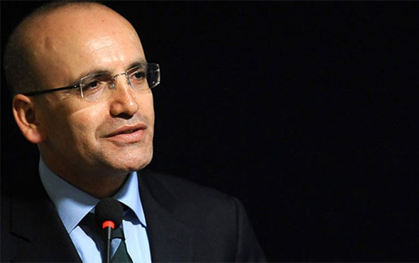 Başbakan Yardımcısı Şimşek'ten açıklama! BDDK üyeleri...