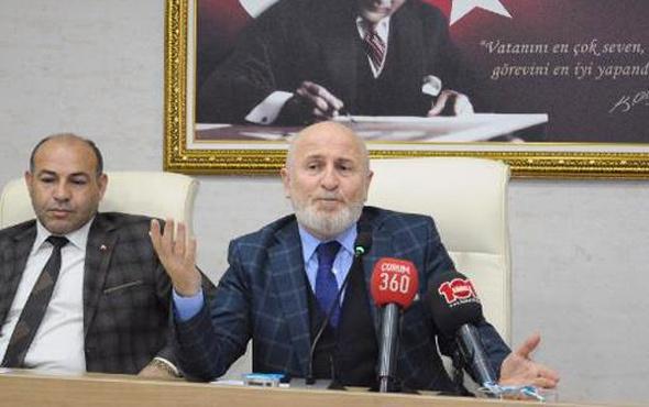 'Kadına şiddet' tartışmasında AK Partili başkandan skandal sözler