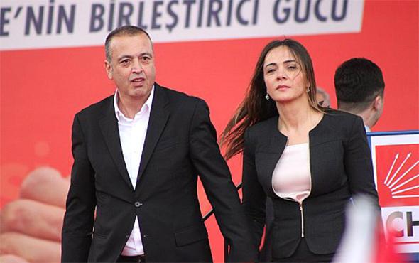 İçişleri Bakanlığı'ndan flaş CHP'li Ataşehir Başkanı kararı