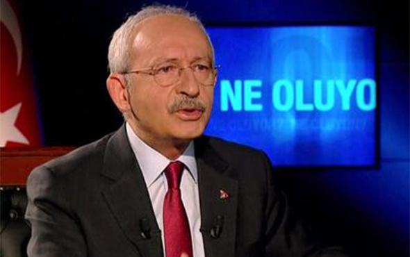 Kılıçdaroğlu açık açık söyledi! Devlet çöker