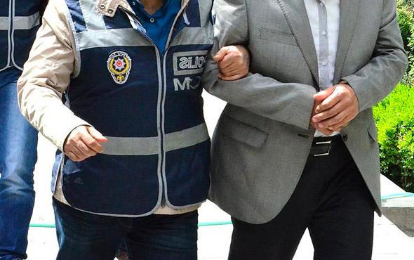 8 asker FETÖ'den tutuklandı