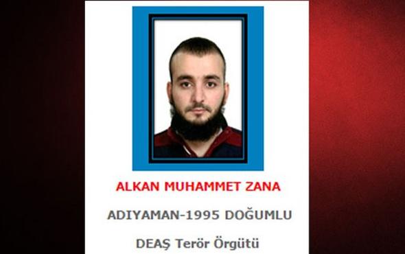 Bakanlık açıkladı o terörist öldürüldü!