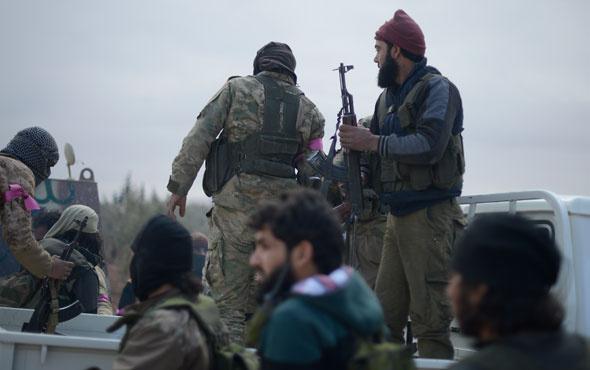 El Bab düştü mü son durum ne Türkiye mi Esad mı alıyor?