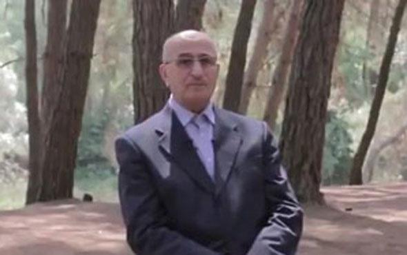 FETÖ'cü Yusuf Pekmezci'nin sapık Gülen videosu