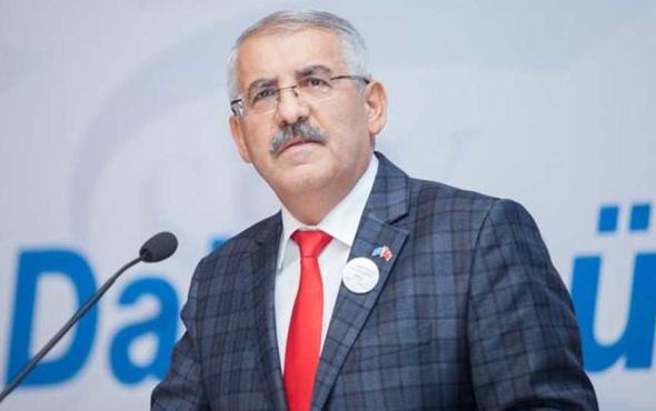 Sendika başkanı Fahrettin Yokuş silahlı saldırıya uğradı