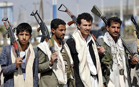 Yemen'de kim nereyi kontrol ediyor?