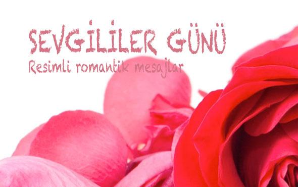 14 Şubat sevgililer günü resimli romantik sözleri