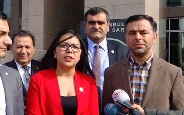CHP'li Sera Kadıgil'e istenen ceza belli oldu