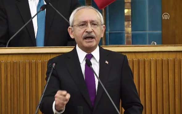 Kılıçdaroğlu: Anayasa Mahkemesi'ne başvurmayacağız
