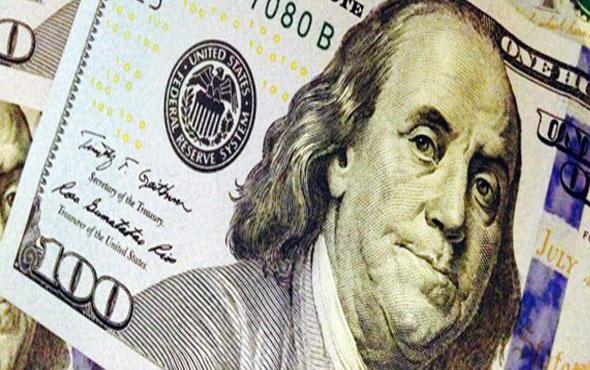 Dolar ne kadar? (14 Şubat dolar fiyatları)