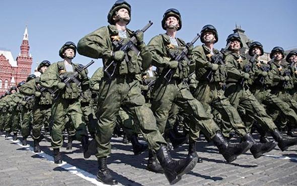 Rusya'dan flaş açıklama! Savaşa hazır olun