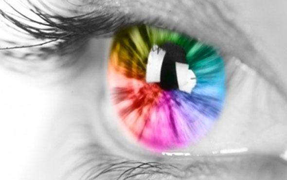 Renk körleri için 'renk tonu bulucu' cihaz
