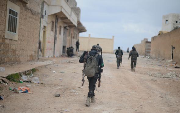 El Bab düştü mü? Esad'dan önce TSK girdi durum ne?