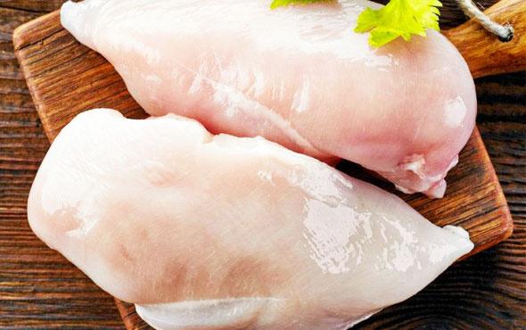 Tavuk üzerindeki beyaz çizgilerin ne olduğunu biliyor musunuz?