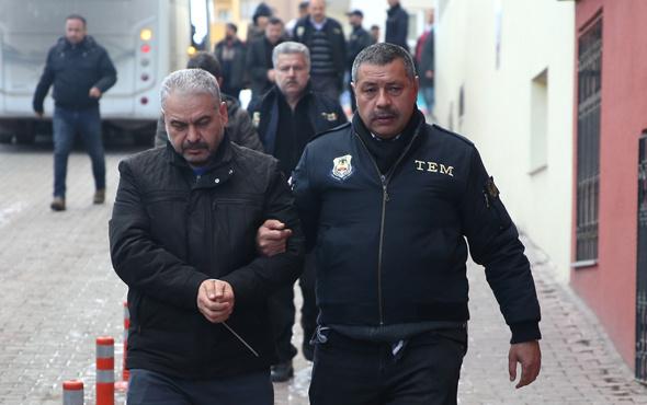 Yazıcıoğlu kazasında adı geçen polisten Bylock çıktı