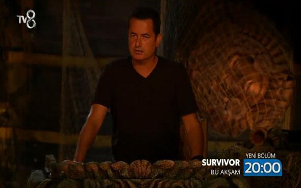 Survivor'a kim veda ediyor? Acun Ilıcalı açıkladı