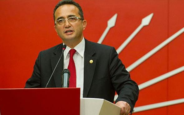CHP referandum umudunu 'AK Parti'ye bağladı!
