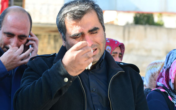 Ahmet Oktay Günak'ın babası o geceyi anlattı! Kediye süt götüreceğim dedi...