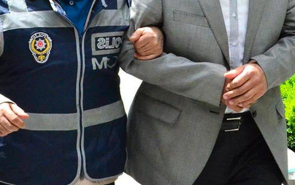 FETÖ elebaşı Gülen'e şok o da tutuklandı