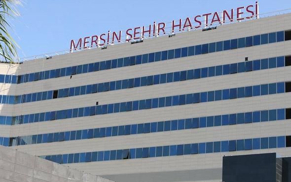 Türkiye'nin ilk şehir hastanesi açılıyor