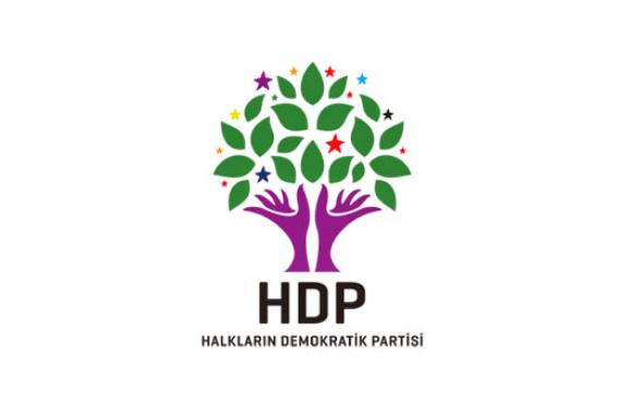 HDP'den Figen Yüksekdağ açıklaması