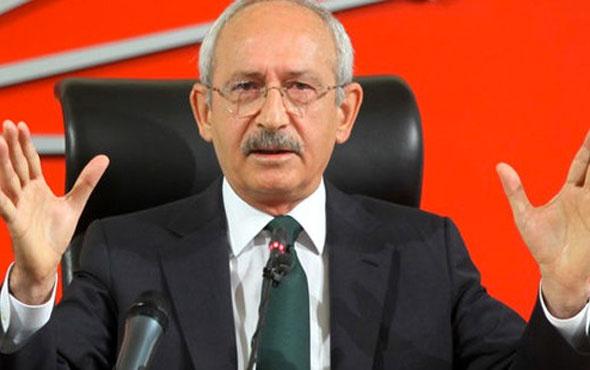 Referandum sonuçları için Kılıçdaroğlu'ndan ilginç yorum!