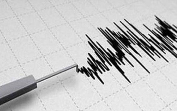Çanakkale'de deprem büyüklüğü kaç?