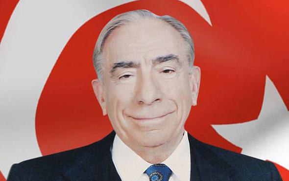 Başbakan Yıldırım'dan Alparslan Türkeş talimatı!