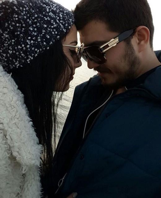 Nur Erkoç hamile Batuhan Cimilli bebeğin adını açıkladı