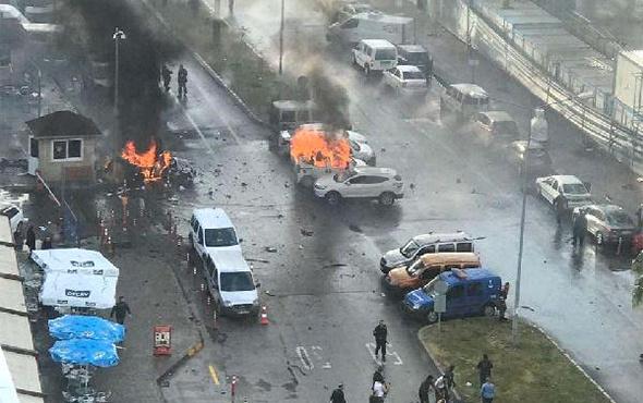 İzmir saldırısındaki otomobili satan kişi Bylock'tan tutuklandı