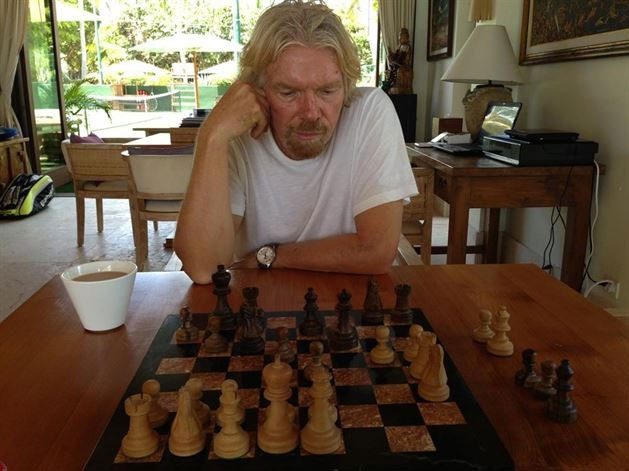 Dünyaca ünlü oyuncunun hobisine bakın durmadan...