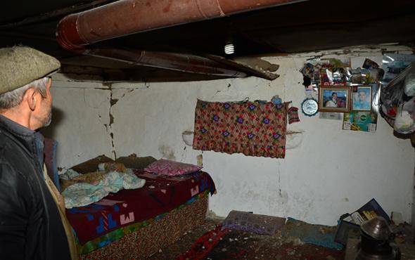 Çanakkale'de deprem! Evler yıkıldı yaralılar var