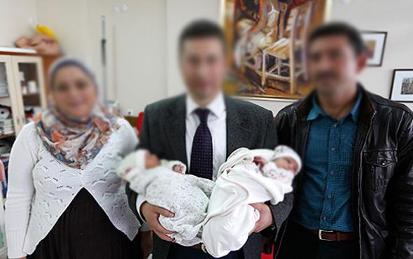 Suriyeliler'e ücretsiz tüp bebek iddiası