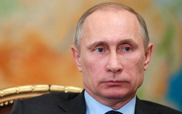 Putin emri verdi Rusya Savunma Bakanı duyurdu