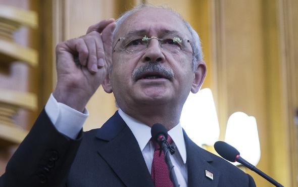 Kılıçdaroğlu: Altan kardeşler niye hapiste?
