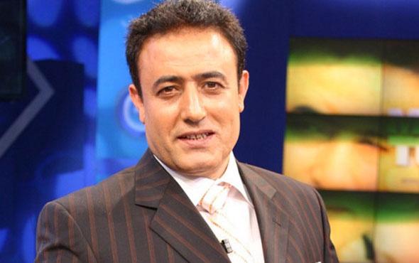Ünlü şarkıcı Mahmut Tuncer'e 'cincon' davası