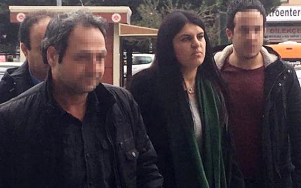 HDP'li Öcalan hakkında mahkeme son kararı verdi