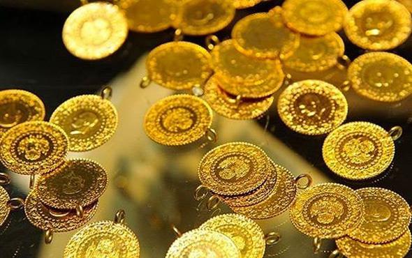 Altın fiyatları yine yatırımcısını sevindirdi