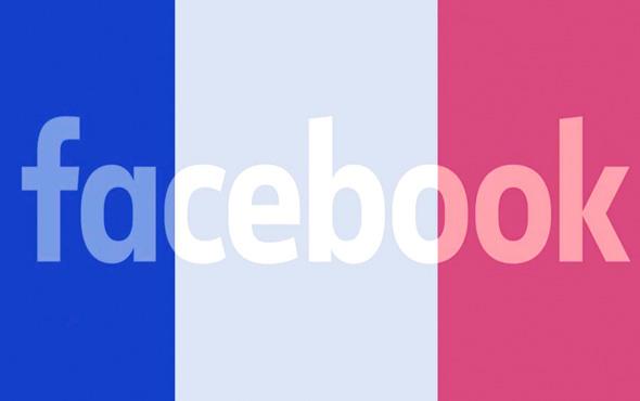 """Fransız medyası Facebook'ta """"yalan haberlere"""" karşı birleşti"""