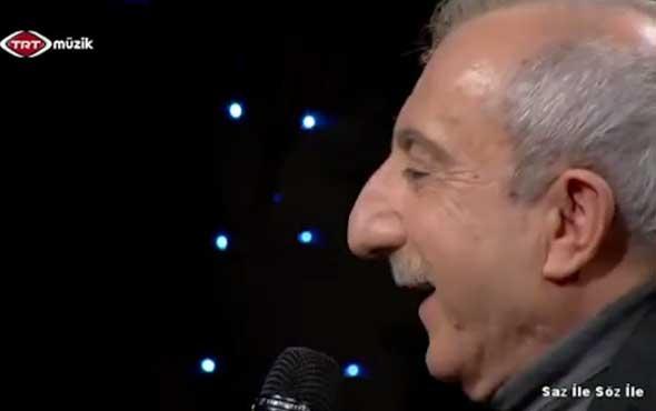 Ak Partili Orhan Miroğlu türkü söyledi