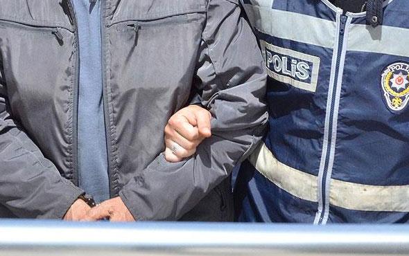 Terör operasyonunda gözaltına alınanlar şoke etti