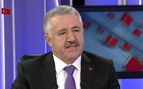 Bakan Arslan'dan flaş Varlık Fonu açıklaması