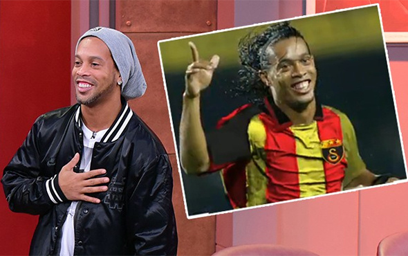 Ronaldinho; Türkiye'ye transfer haberlerine ne yorum yaptı?