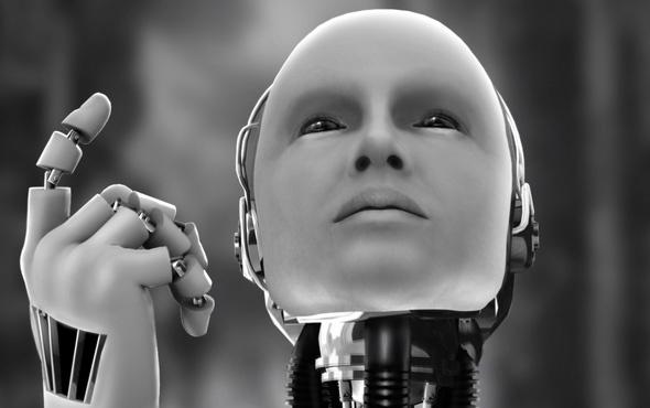 Yapay zekalı robot insanları yendi