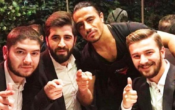 Ünlü Youtube grubu 'Kafalar'a hapis şoku!