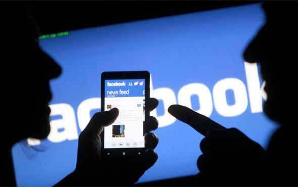 Facebook'ta terör propagandası yapınca