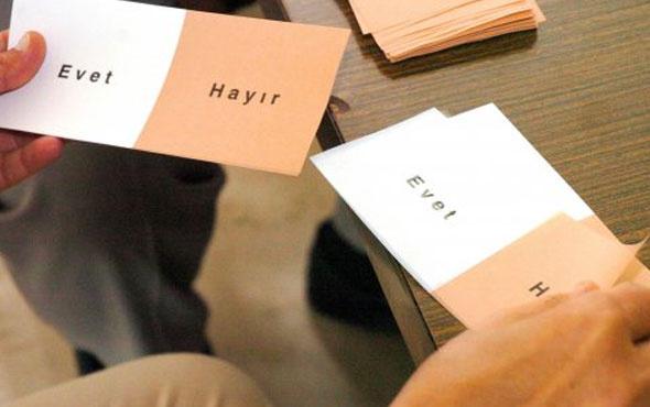 AK Parti, referandum kampanyasını başlatıyor